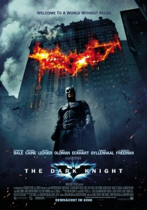 The Dark Knight, Christopher Nolan