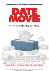 Date Movie, Aaron Seltzer