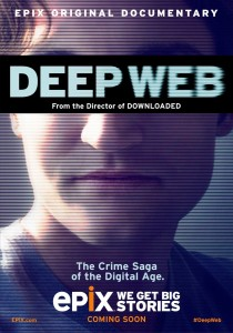 Deep Web, Alex Winter