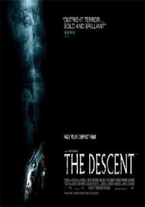 The Descent, Neil Marshall