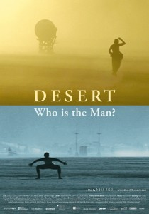 Desert - Who is the Man?, Felix Tissi