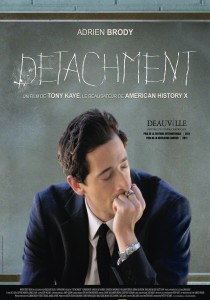 Detachment, Tony Kaye
