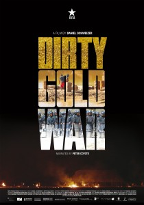 Dirty Gold War, Daniel Schweizer