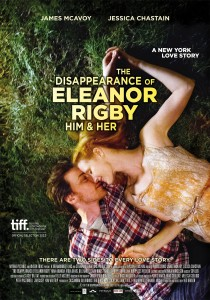 The Disappearance of Eleanor Rigby: Him & Her, Ned Benson