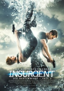 The Divergent Series: Insurgent, Robert Schwentke
