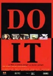 Do It, Sabine Gisiger Marcel Zwingli