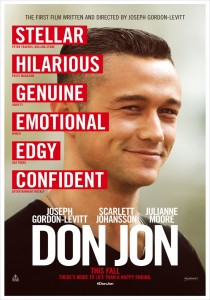 Don Jon, Joseph Gordon-Levitt