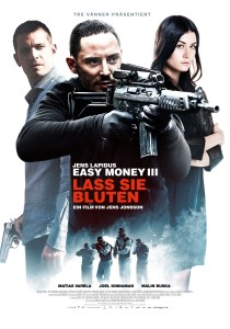 Easy Money 3, Jens Jonsson