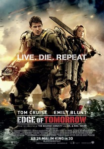 Edge of Tomorrow, Doug Liman