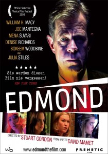 Edmond, Stuart Gordon