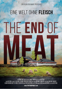 The End of Meat, Marc Pierschel
