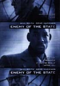Enemy of the State, Tony Scott