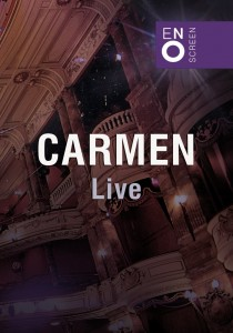 English National Opera: Carmen,