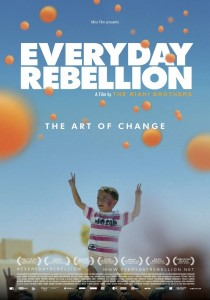 Everyday Rebellion, Arash T. Riahi Arman T. Riahi