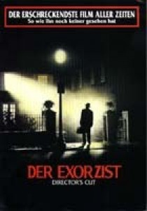 Der Exorzist - Director's Cut, William Friedkin