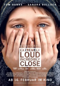 Extremely Loud and Incredibly Close, Stephen Daldry
