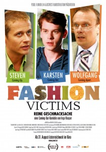 Fashion Victims, Ingo Rasper
