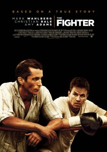 The Fighter, David O. Russell