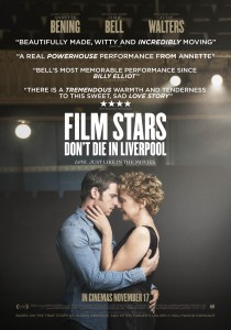 Film Stars don't die in Liverpool, Paul McGuigan