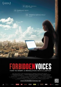Forbidden Voices, Barbara Miller
