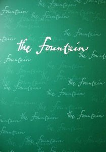 The Fountain, Darren Aronofsky
