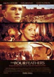 Four Feathers, Shekhar Kapur