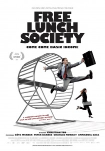 Free Lunch Society, Christian Tod