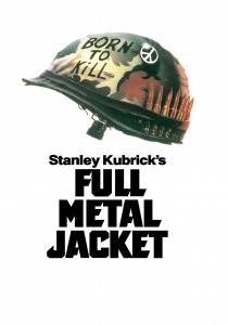 Full Metal Jacket, Stanley Kubrick