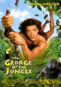 George of the Jungle, Sam Weisman
