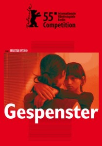 Gespenster, Christian Petzold