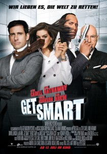 Get Smart, Peter Segal