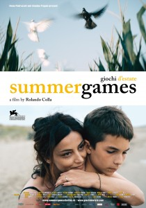Summer Games, Rolando Colla