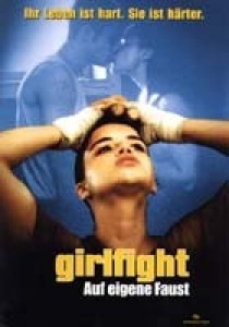 Girlfight, Karyn Kusama