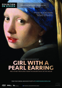 Girl with a Pearl Earring, David Bickerstaff