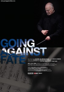 Going Against Fate, Viviane Blumenschein