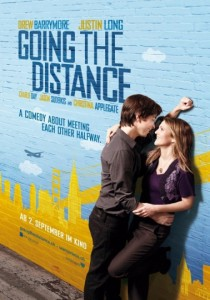 Going the Distance, Nanette Burstein