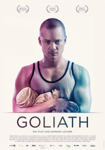 Goliath, Dominik Locher