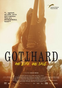 Gotthard - One Life, One Soul, Kevin Merz