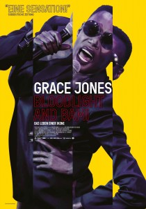 Grace Jones: Bloodlight and Bami, Sophie Fiennes