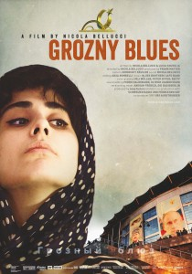 Grozny Blues, Nicola Bellucci