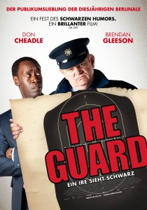 The Guard, John Michael McDonagh
