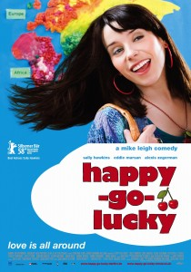 Happy-Go-Lucky, Mike Leigh