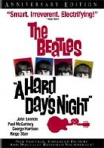 A Hard Day's Night, Richard Lester