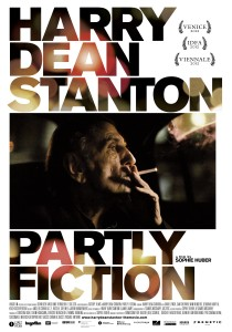 Harry Dean Stanton: Partly Fiction, Sophie Huber