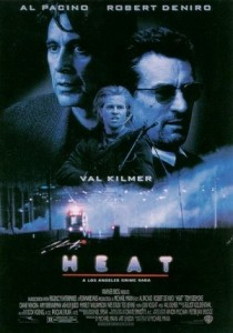 Heat, Michael Mann