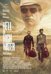 Hell or High Water, David Mackenzie