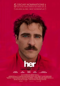 Her, Spike Jonze