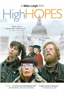 High Hopes, Mike Leigh