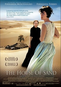 The House of Sand, Andrucha Waddington