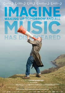 Imagine Waking Up Tomorrow and All Music Has Disappeared, Stefan Schwietert